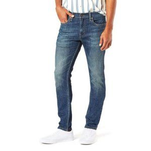 Signature by Levi's Mens Skinny Jeans W34 L30
